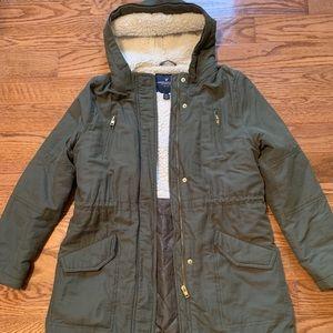 American Eagle coat M